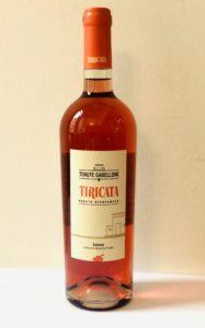 Tiricata Rose`